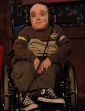 eric the actor