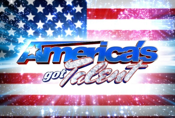 americas got talent logo getty