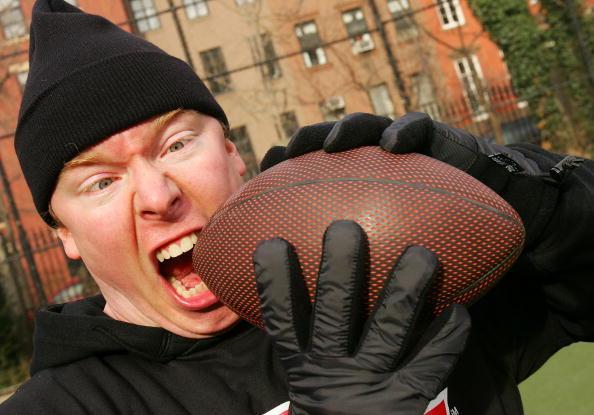 """NY: Howard TV On Demand Presents """"The Stupid Bowl"""""""