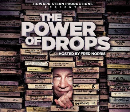 fred norris power of drops