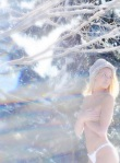 beth stern topless snow