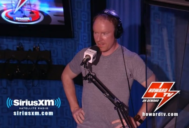 richard christy howard tv