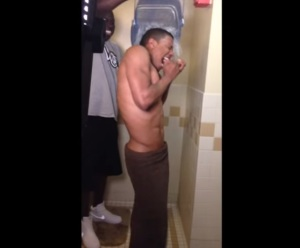 nick cannon ice bucket challenge